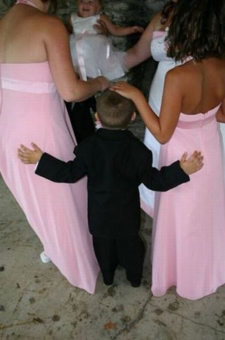 Kids Doing Funny Things (23 pics)