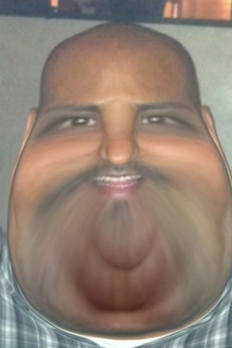 How Far Can FatBooth Go? (10 pics)