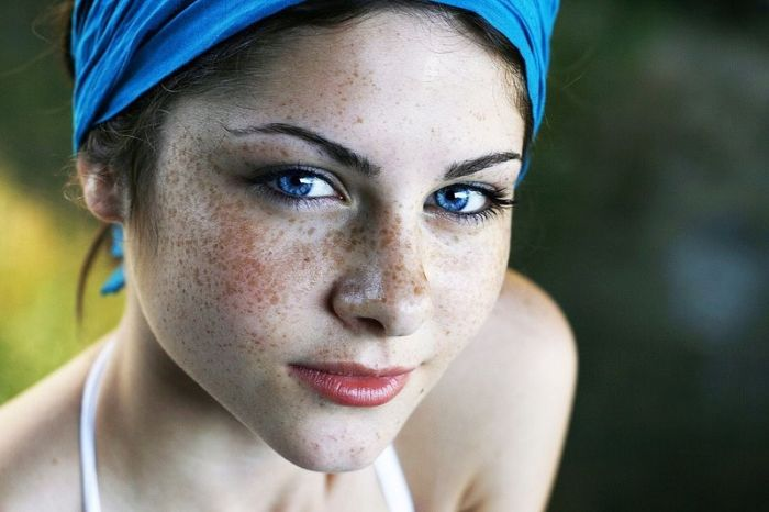 Beautiful Women Portraits (131 pics)