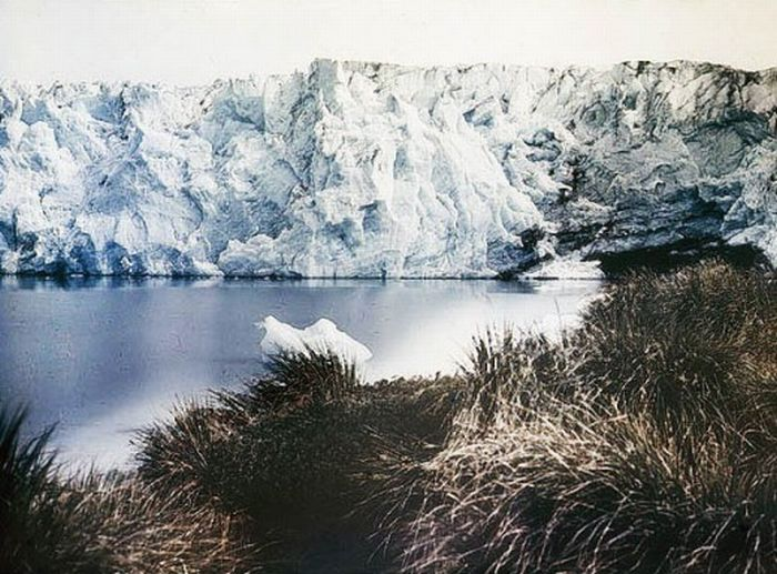 Antarctica in Color, 1915 (19 pics)