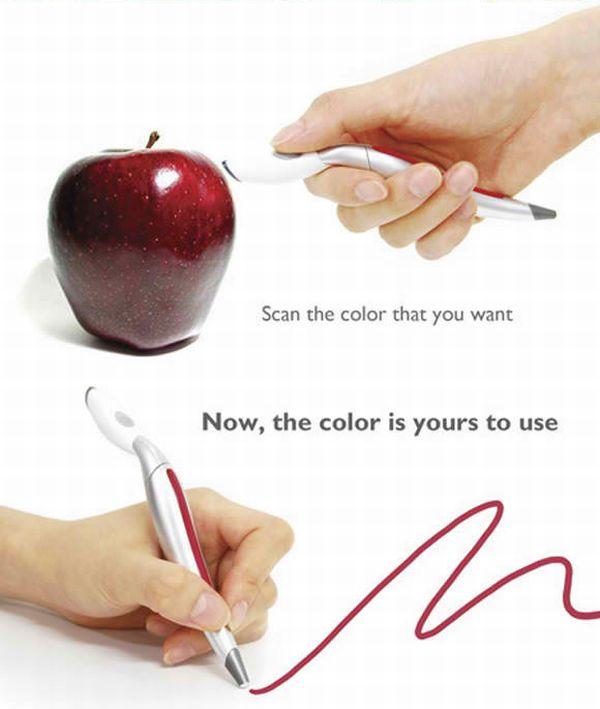 Color Picker (4 pics)