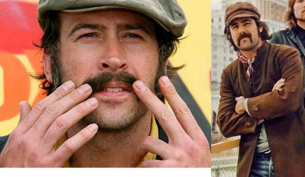 Collection of the Best Lookalikes (41 pics)