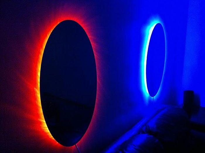 Making of Portal (8 pics)
