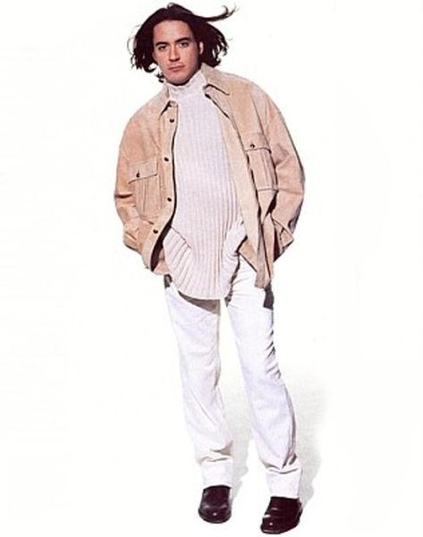 Robert Downey Jr and Fashions (28 pics)