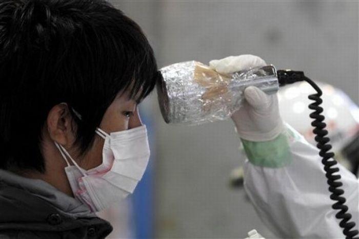 Damaged Fukushima Dai-ichi Nuclear Power Plant (40 pics)