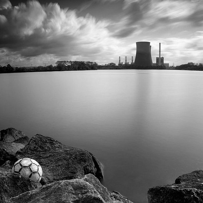 Power Plants (47 фото)