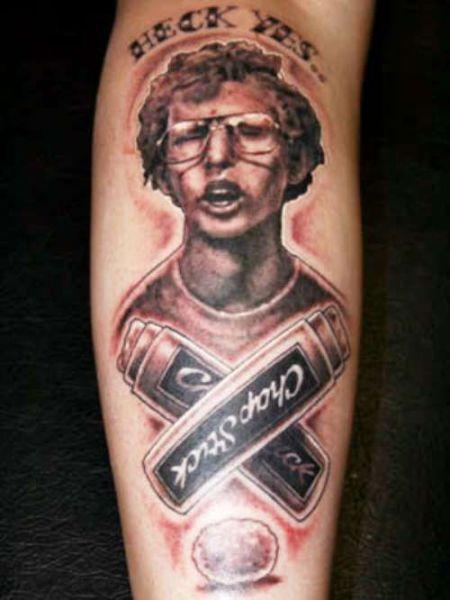 Movie Tattoos (25 pics)