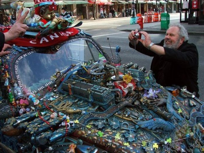 Crazy Car Modding (7 pics)