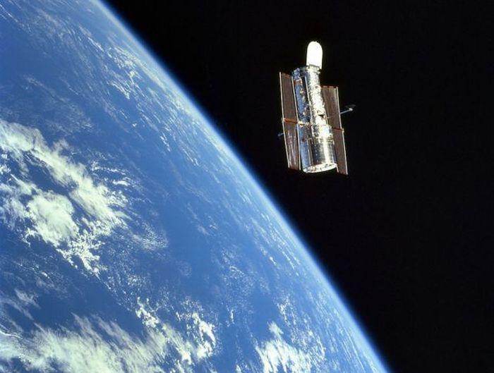 Spacewalk (33 pics)