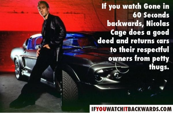 If You Watch It Backwards (10 pics)