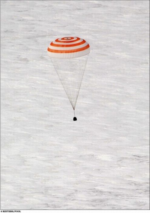 TMA-01M Return (18 pics)