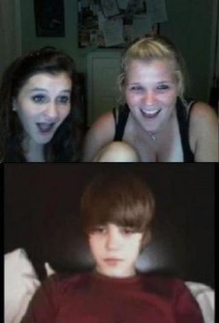 Justin Bieber Fans Got Trolled (3 pics)