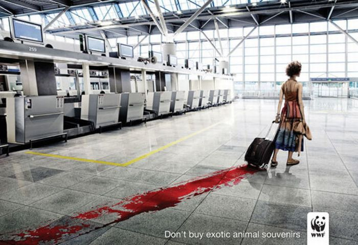 The Brutal Truth in Advertising (31 pics)