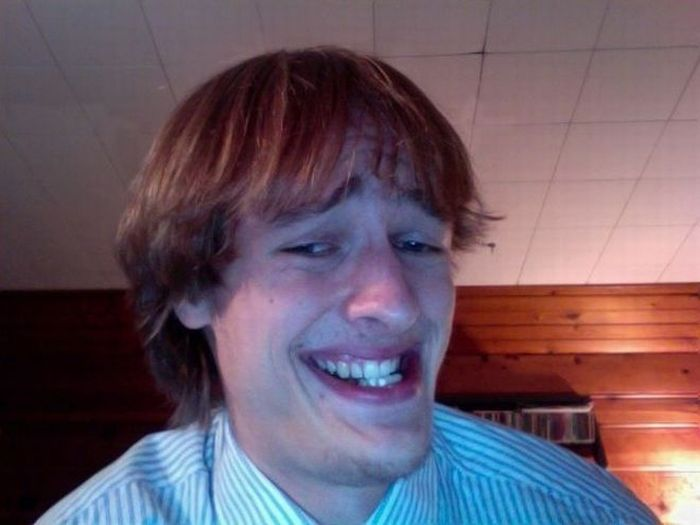 Trollface IRL (18 pics)