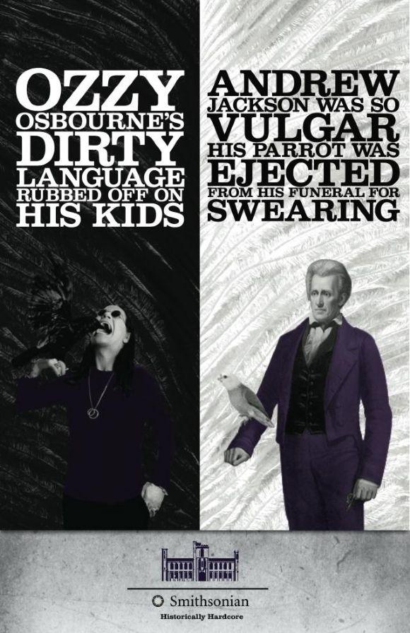 Hardcore Historical Figures (3 pics)