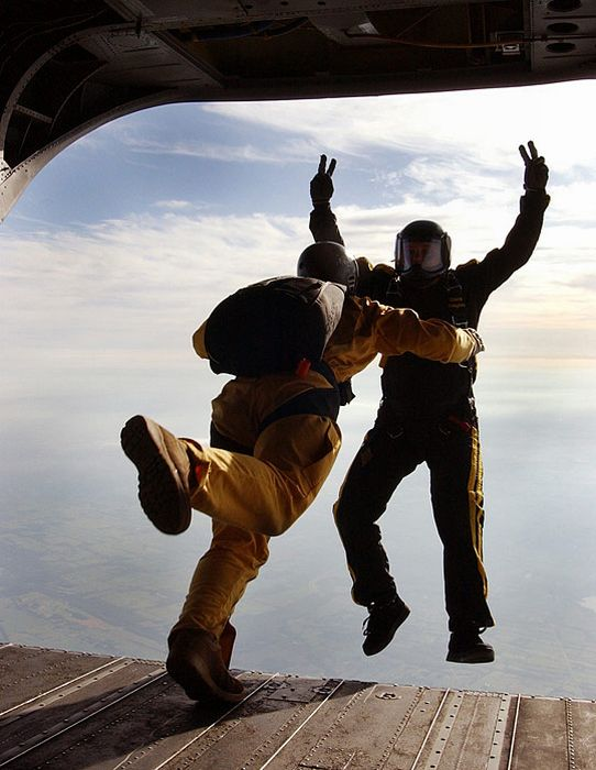 Skydiving Photos (39 pics)