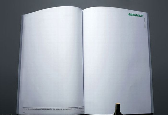 Creative Double Page Magazine Ads (39 pics)