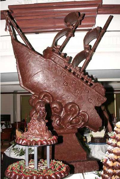 Chocolate Dream (38 pics)