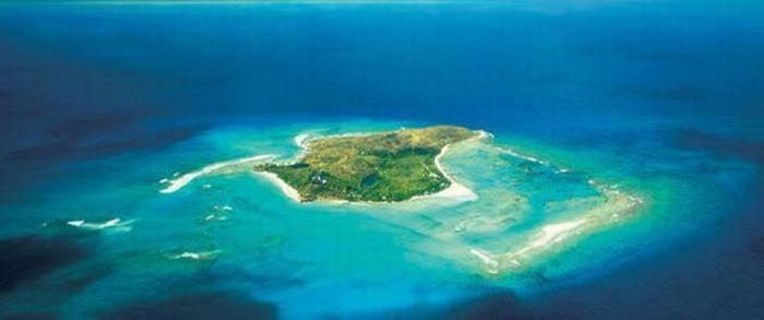 Necker Island Rental for $53k Per Night (37 pics)