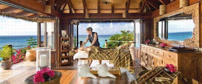 Necker Island Rental for $53k Per Night (37 pics)