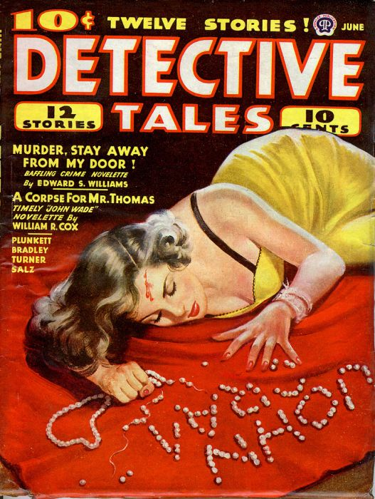 Best Magazines From The Past (54 pics)