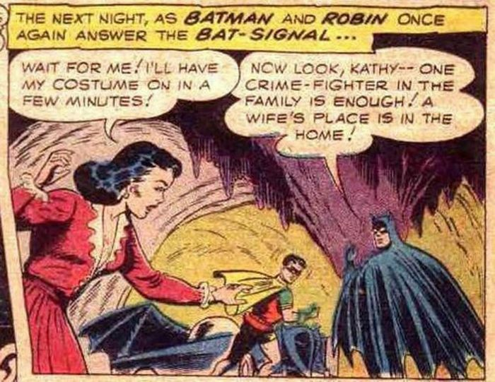 The Incredibly Insensitive Comics (20 pics)