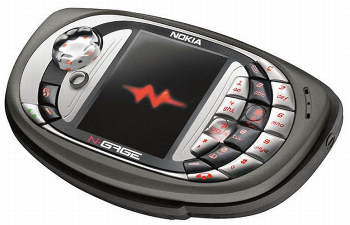 Evolution of Portable Game Consoles (11 pics)
