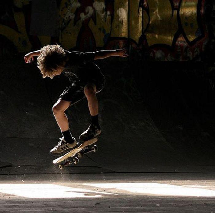 Beautiful Action Photos (41 pics)