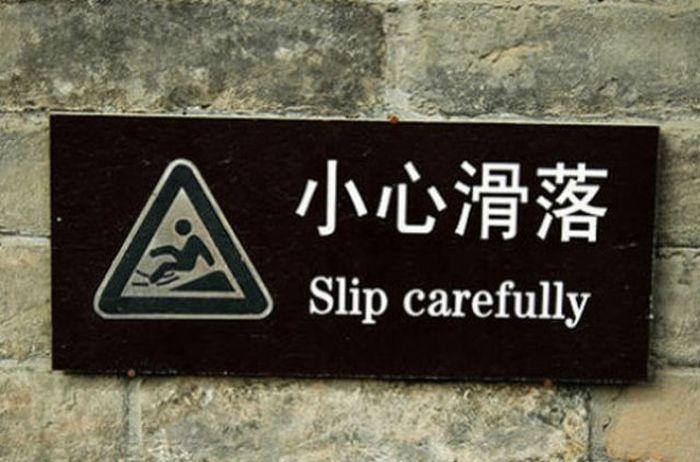 Funny Signs (48 pics)