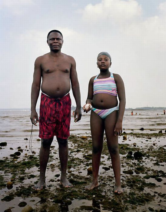 Orchard Beach Visitors (44 pics)
