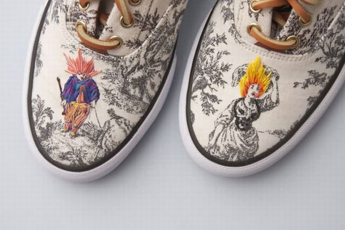 Awesome Creative Sneakers (11 pics)