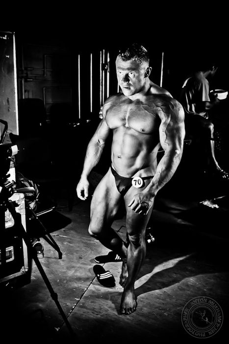 Faces of Bodybuilding (25 pics)