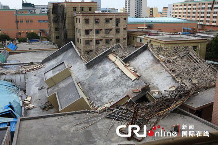Chinese Construction Fail (13 pics)