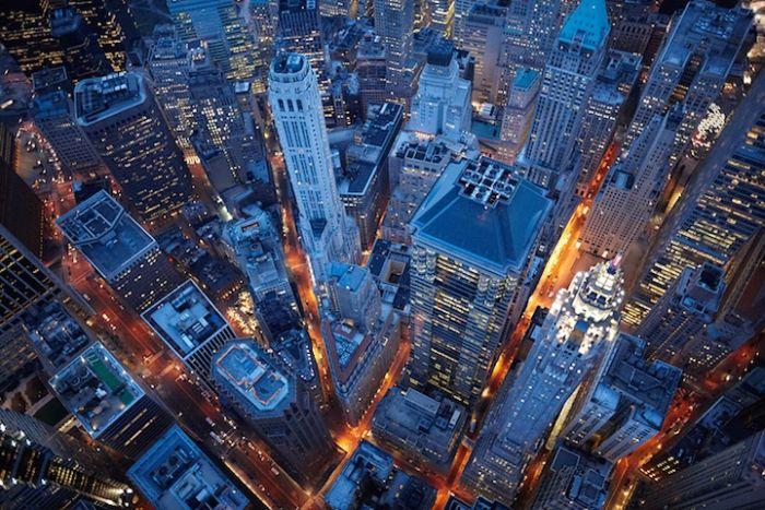 Beautiful Air Photos Of America (15 pics)