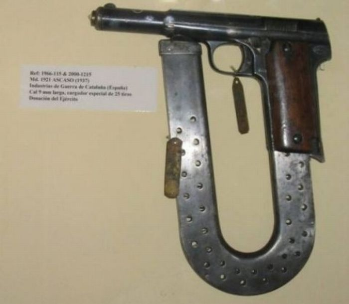 And unusual guns 20 pics strange and unusual guns 20 pics thecheapjerseys Image collections