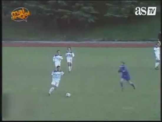 Craziest Goal of The Week
