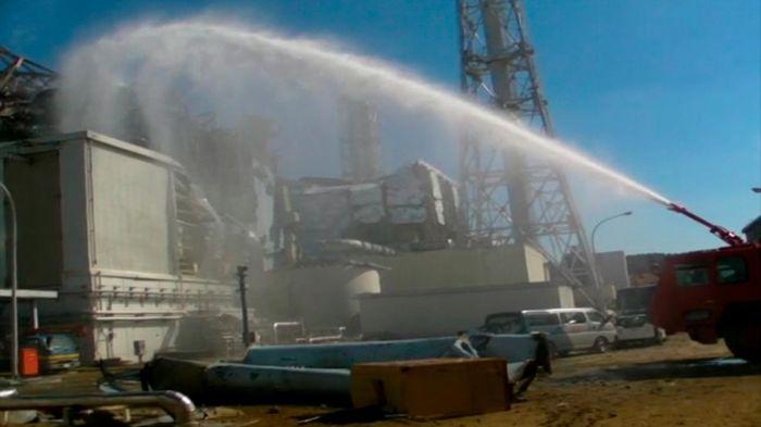 Fukushima Daiichi Nuclear Power Plant (60 pics)