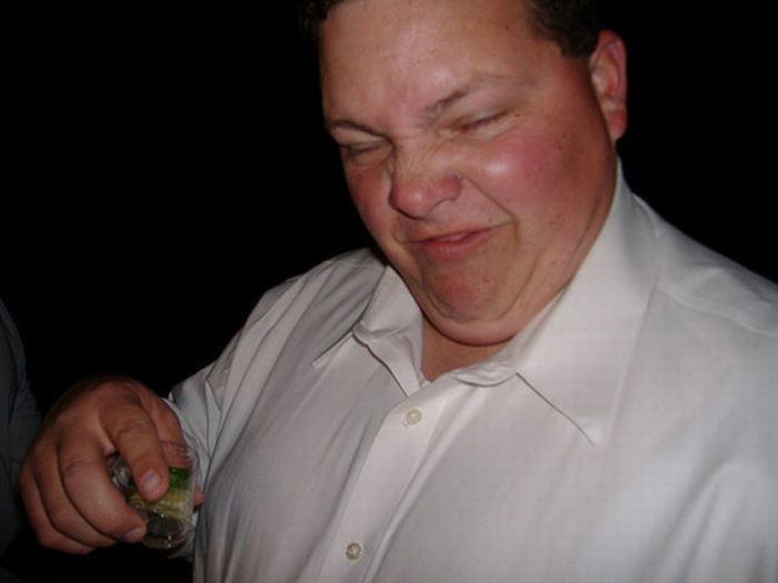Funny Tequila Faces (13 pics)