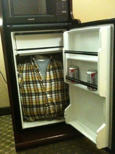 Funny Hotel Pranks (8 pics)