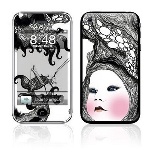 Cool iPhone Cases (21 pics)