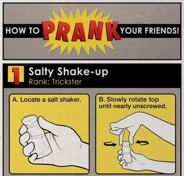 Prank Your Friends! (5 pics)