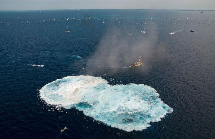 Amazing Artificial Reefs (27 pics)