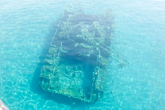 Amazing Artificial Reefs (27 pics)