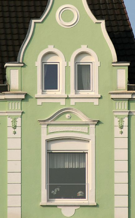 Buildings That Look Like Faces (100 pics)