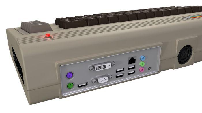 Commodore 64 (10 pics)
