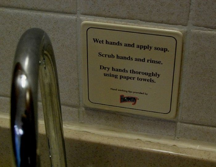 Things You'll Only See In America (52 pics)