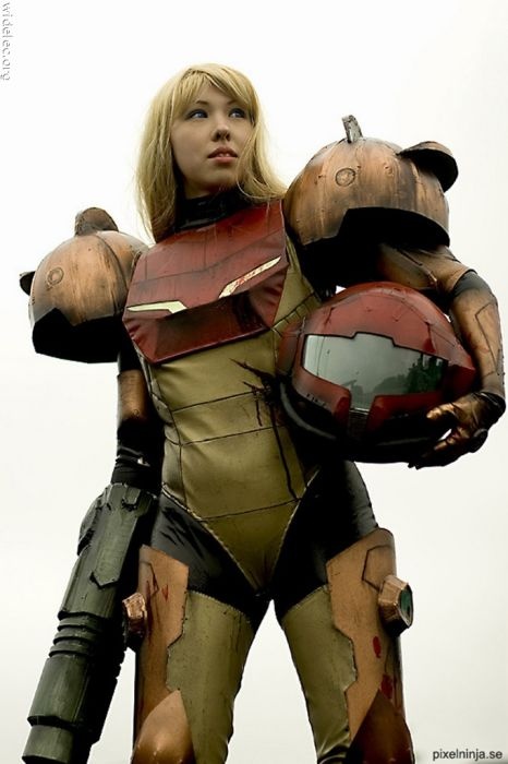 Awesome Costumes (150 pics)