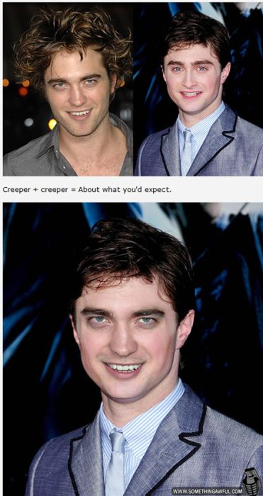 If They Mated (25 pics)