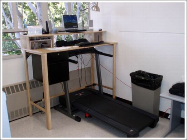 Workstations For Busy People (29 pics)