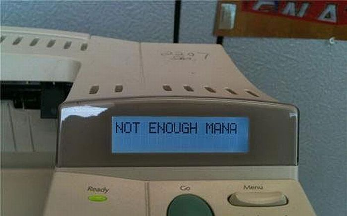 Hilarious Error Messages (10 pics)